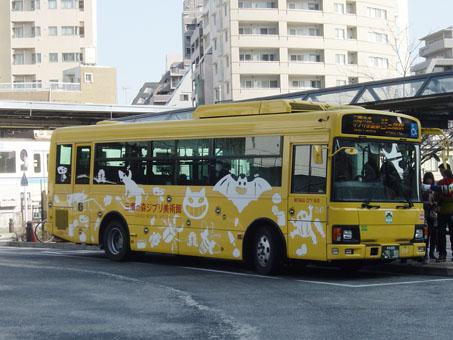 三鷹駅周辺01