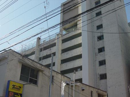 三鷹駅周辺04
