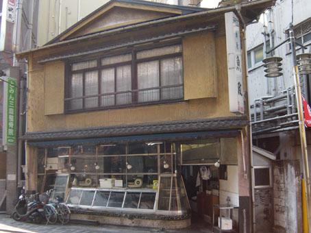 三鷹駅周辺05
