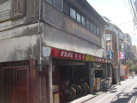 三鷹駅周辺06