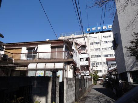 西新井駅周辺04