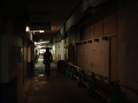 西銀座JRセンター06