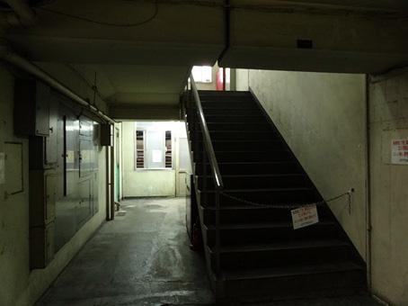 西銀座JRセンター08