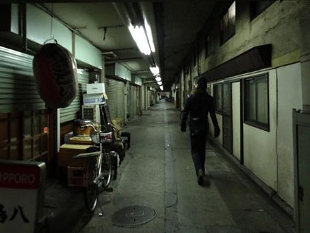 西銀座JRセンター10