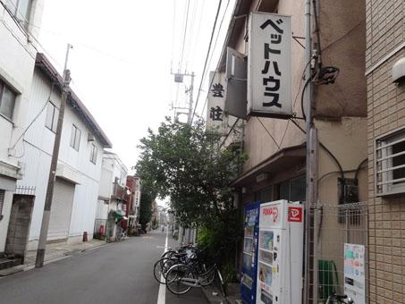 泪橋・山谷03
