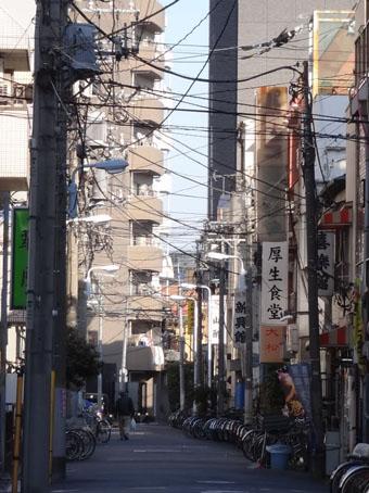 泪橋・山谷06