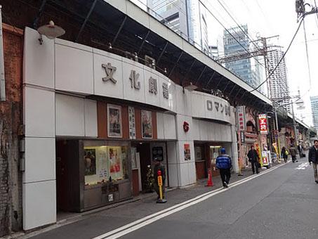新橋駅04
