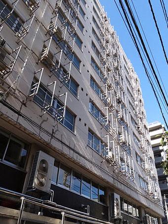 台東小島アパート3