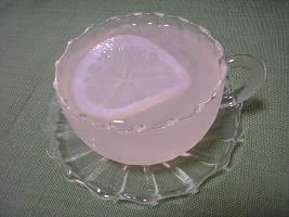 柚子レモン