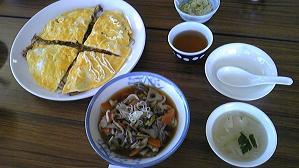 料理講習会メニュー