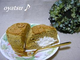 紅茶シフォン1