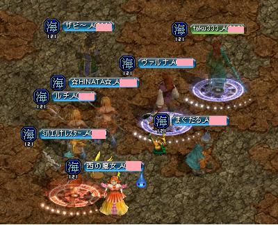 シーサイド2011.4.22(金)