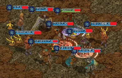 シーサイド2011.4.29(金)