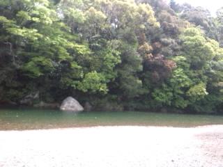 2011.5.2 おかげ横丁川