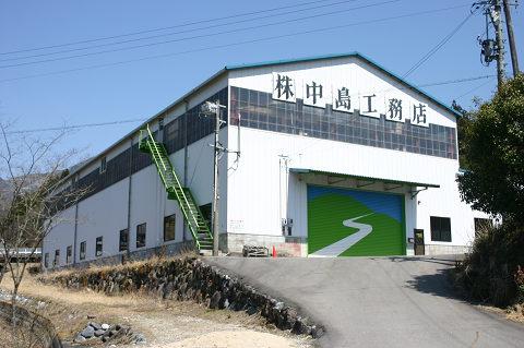 ドーンと社寺工場