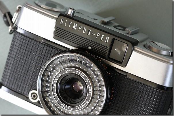 カメラPEN 069
