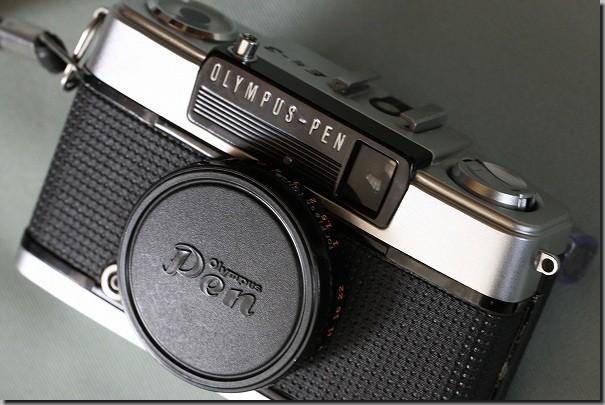 カメラPEN 058