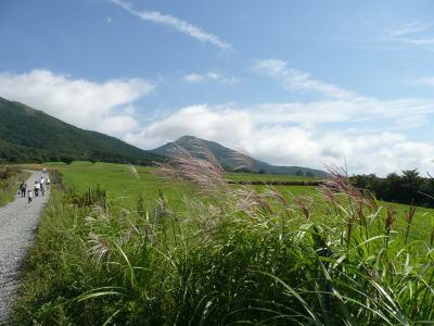 蒜山高原♪