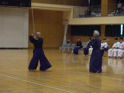 杖組太刀術2
