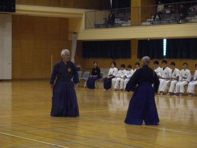 杖組太刀術3