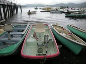 山中湖舟遊びb2