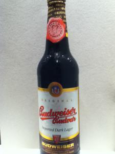 Budweiser Budvar Dark01