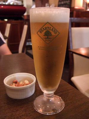 乾杯のハートランド