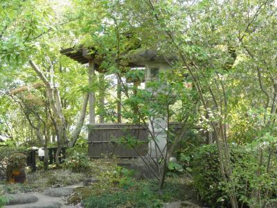 2011.4.25 豊岡の東屋