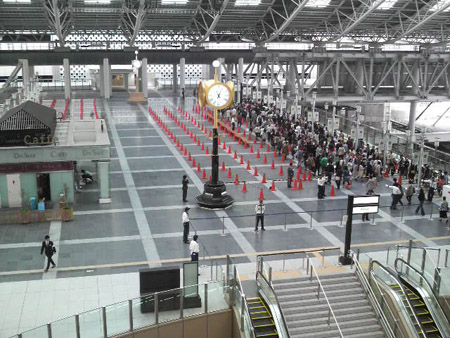 大阪駅03