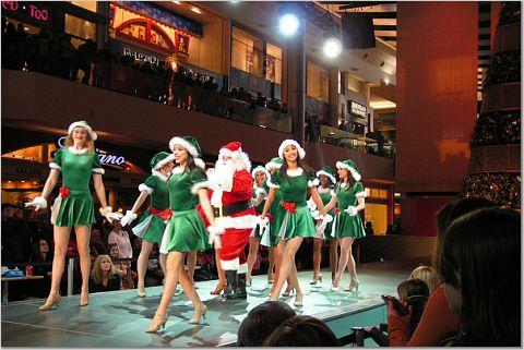 D Santa 3