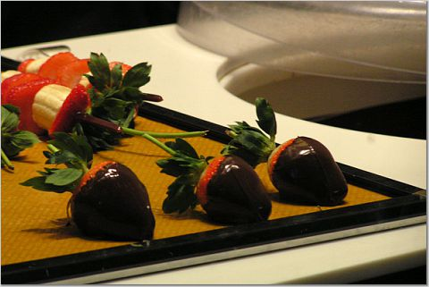 Chocolate G 4