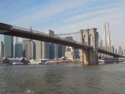 ブルックリンブリッジ1