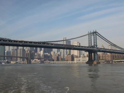 マンハッタン橋S