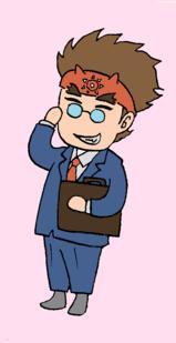アニメ 教官