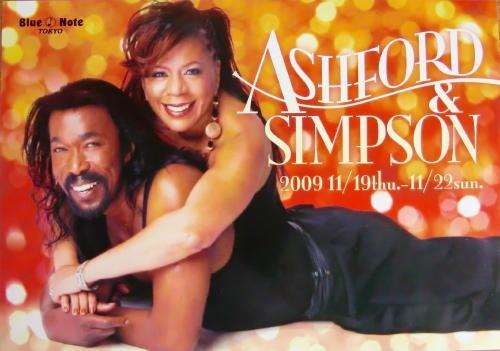 Ashford & Simpson BNT