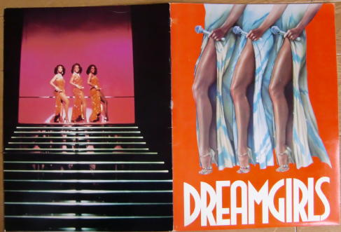 Dreamgirls PnafOMOTE