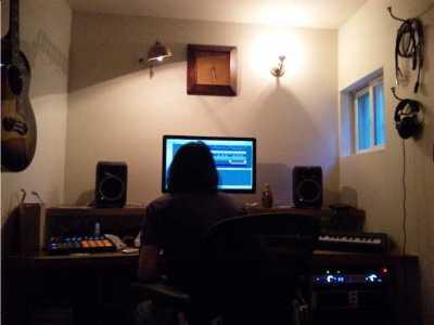 amonスタジオ