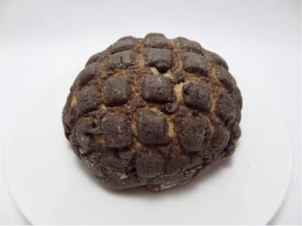 チョコチップメロンパン2