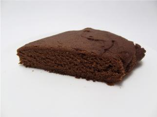 ふんゎり口溶けチョコケーキ3
