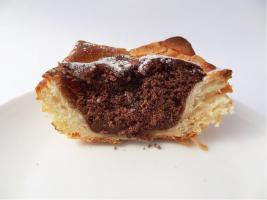 チョコケーキデニッシュ3