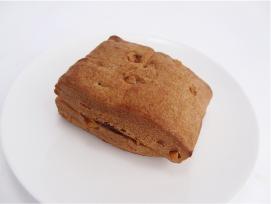 キャラメルナッツスコーン4