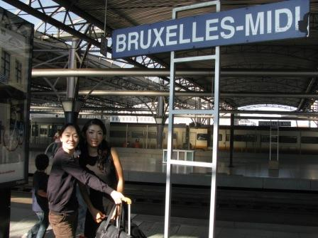 2011パリ・ベルギー旅行 (93) - コピー