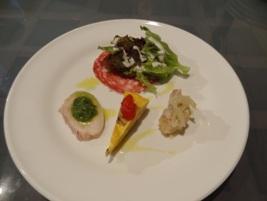 Vivace (ヴィヴァーチェ) 前菜