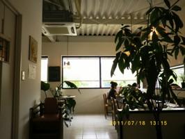 Bruns Wick(ブランズウィック) Cafe & Diningの店内の様子