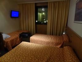 ホテル ベール(VERT)の部屋の様子
