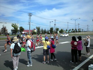 2011 北海道マラソン (3)