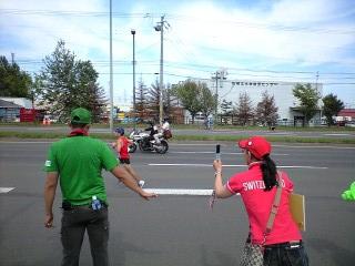 2011 北海道マラソン (1)