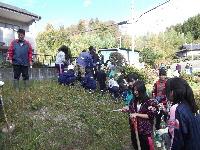陸前高田・作業3