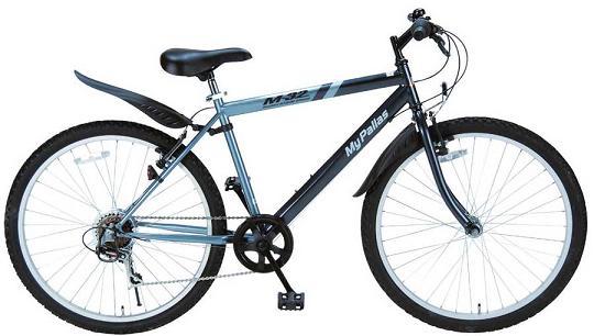 自転車の 自転車 ギア比 ママチャリ : カテゴリー :自転車 僕の仲間と ...