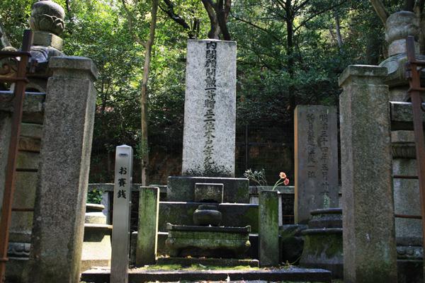 京都霊山護國神社-1
